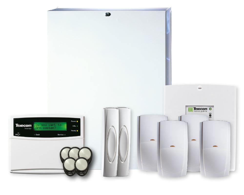 Premier Elite Wireless Kit 5